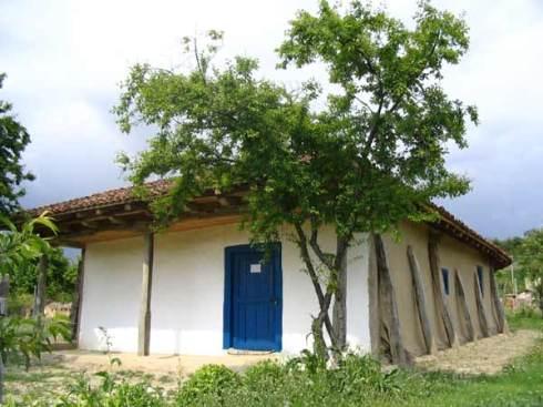 Biserica de nuiele