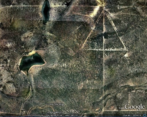 Roswell NM 1