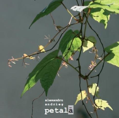 Alexandru Andries - Petala
