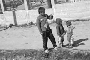 Copii din Valea Plopului 3