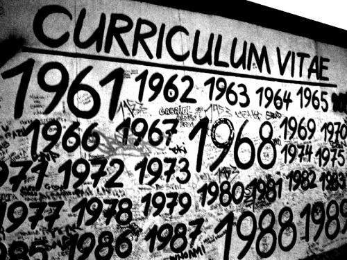 Berlin Wall by Ali photos