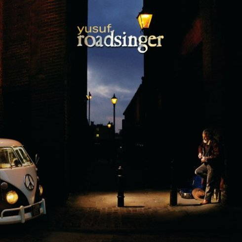 Yusuf - Roadsinger (A&M Records)