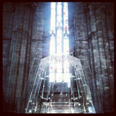 Duomo by Magdammus