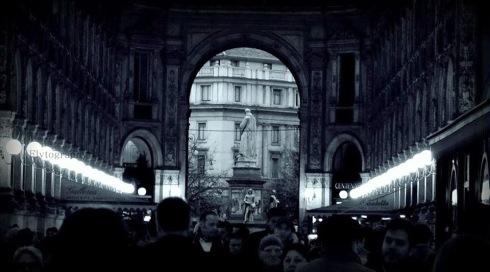 Milano by Magdammus