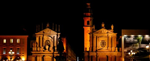 Torino by Magdammus